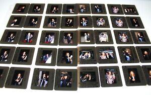 MIMI ROGERS VINTAGE LOT 35mm SLIDE TRANSPARENCY PHOTO #29