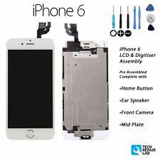 Nuevo Iphone 6 Retina LCD y Digitalizador Pantalla Táctil Montaje Completo con