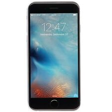 New Apple iPhone 6S 64GB FACTORY UNLOCKED GSM 4G LTE Space Gray Smartphone