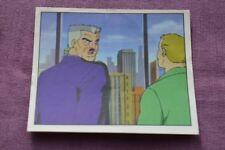 VIGNETTE STICKERS PANINI  SPIDER-MAN SPIDERMAN MARVEL COMICS 1995 N°129