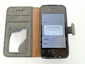 Apple iPhone Model A1387 16GB