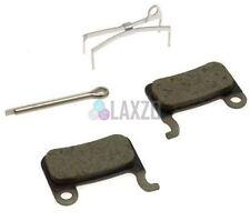 Shimano Disc Brake Pads - A01S - Resin - for XTR, XT, Saint, SLX, LX & Deore