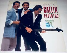 Gatlin Brothers Partners Country Sealed Vinyl Lp 22G