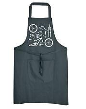 Bike Parts, (DH), Apron, Mtb, Biking, Road, Bmx, Bike Shop, Cycling Clothing NEW