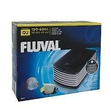 Fluval Q2 Air Pump Fish Tank Aquarium