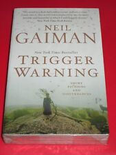 Download neil trigger epub warning gaiman