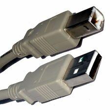 C4680/F4580/F2420 imprimante Câble USB pour HP Photosmart
