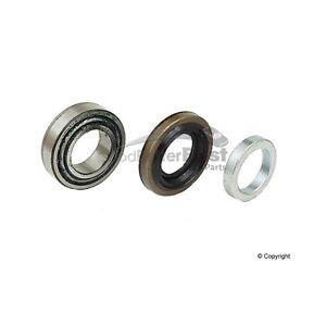 New SKF Wheel Bearing Kit Rear WKH733 271262 for Volvo 740 745 760 940 960