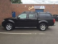 Diesel Nissan Commercial Vehicles 4x4 Axel Configuration