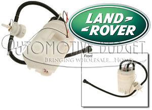 Fuel Pump Land Rover LR3 2005-2009 & Range Rover Sport 2006-2009 - NEW OEM