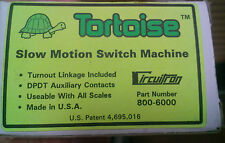 Tortoise Slow Motion Switch #800-6000