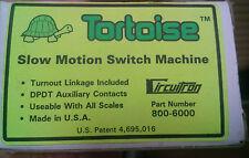 Tortoise Slow Motion Switch #800-6000