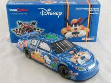 Team Caliber Preferred Goofy Daytona 500 2005 NASCAR 1:24 Scale