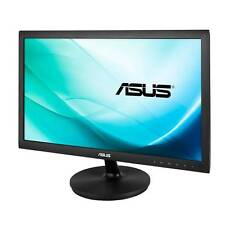 Asus VS228T-P 21.5 inch WideScreen 50,000,000:1 5ms VGA/DVI LED LCD Monitor, w/