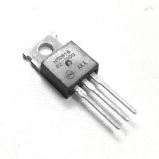 5PCS MBR20200CT 20A 200V Dual High-Voltage Power Schottky Rectifier TO-220
