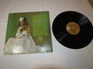 Herb Alperts Tijuana Brass Whipped Cream & Other Delights A&M LP Album Record