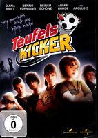 Teufelskicker (Benno Fürmann)                                       | DVD  | 234