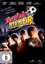 Teufelskicker (Benno Fürmann)                                         DVD    086