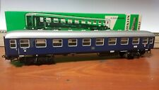 Marklin 4032, D-Zugwagen,  1-Kl, DB