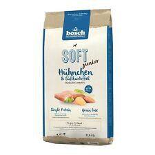 BOSCH DOUX Junior hühnchen&süßkartoffel 12,5kg - une protéine Nourriture pour