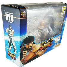 Comic Con Exclusive Hot Ryu - Street Fighter V - Storm Collectibles 1/12 Figure