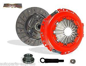 Bahnhof Stage 1 Clutch Kit For Chevy S10 S15 Blazer Sierra 85-93 2.5L V4 2.8L V6