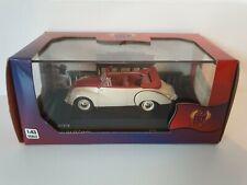 Rare IFA F9 Cabrio 1953 1/43 IST Models IST019 DDR Car East Germany