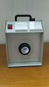 variable power transformer