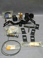 Kalart Victor Vintage Movie Projector Parts Lot of Misc. Items
