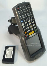 Motorola SYMBOL MC3090-G MC3090G-LC48H00GER 1D Laser Barcode Scanner + WARRANTY