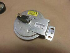 Trane  Furnace Pressure Switch Part#  C340789P02 Tridelta # FS6090A-1914