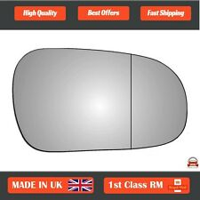 For Honda Accord 2003-2007 right hand side wing door mirror glass