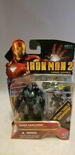 "MARVEL UNIVERSE IRON MAN 2 3.75"" WAR MACHINE FIGURE #23"