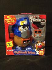 Playskool Mr. Potato Head Transformers Optimash Prime
