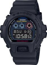 G-Shock Casio Men's Multi-Color Resin Watch DW6900BMC-1