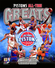 22x34 NBA BASKETBALL 16631 BLAKE GRIFFIN DETROIT PISTONS POSTER