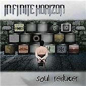 infinite horizon - Soul Reducer CD (2008) ***NEW***