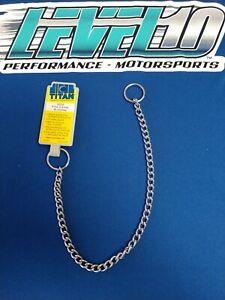Titan Dog Chain 5520 Fine 2.0mm 14 inches