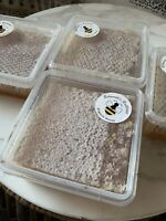 Australian Honeycomb 360g - Natural raw honey comb