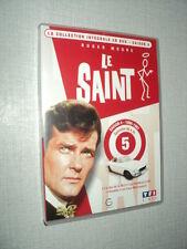LE SAINT SIMON TEMPLAR ROGER MOORE DVD SAISON 4 EPISODES 88 A 91