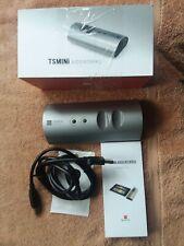 USB Audio Interface,MeloAudio TS MINI compact Instrument/Microphone Audio Int...