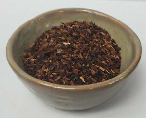 Honeybush Hazelnut Loose Leaf Tea