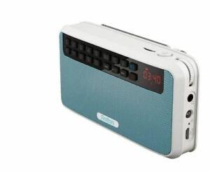 Sikh Singh Kaur Gurbani Bluetooth Player Radio Paath Katha Kirtan 1300 Tracks BU