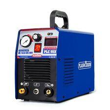 Cut55cut55p Portable Air Plasma Cutter Inverter 110220v Upgrade Torch 50a