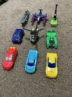 Transformers Cybertron Minicon Lot (Recon, Street Speed, Giant Planet)