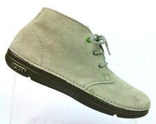 Crocs Thompson Desert Gray Chukka Boot Shoes 14669 Men's 7