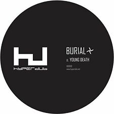 BURIAL - YOUNG DEATH/NIGHTMARKET NEW CD