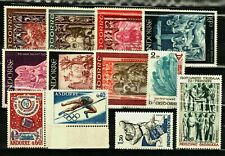 Andorre, Timbres, Neufs MNH, Bien