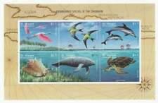 St. Vincent postfris 1998 MNH block - Vogels / Birds (XB1098)