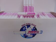 KDS - Professional Nail Tip Glue - Choose From 10pc - 250pc